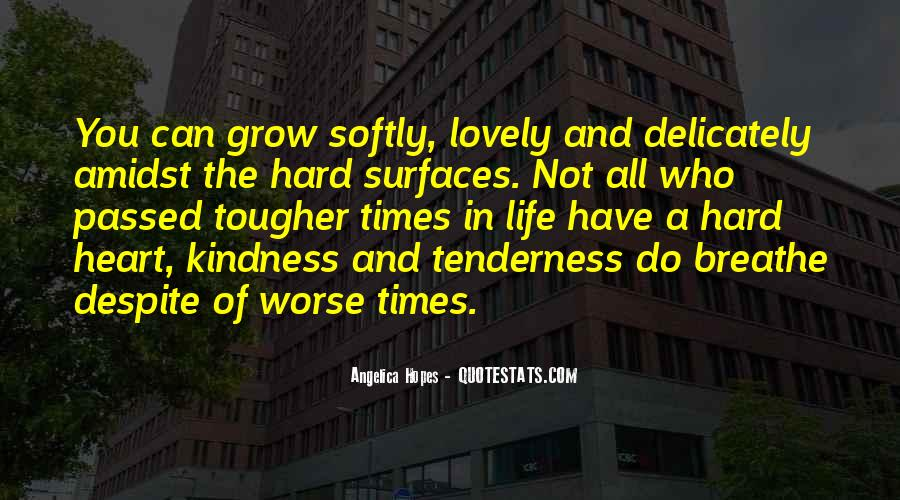 Quotes About Growth And Life #198051
