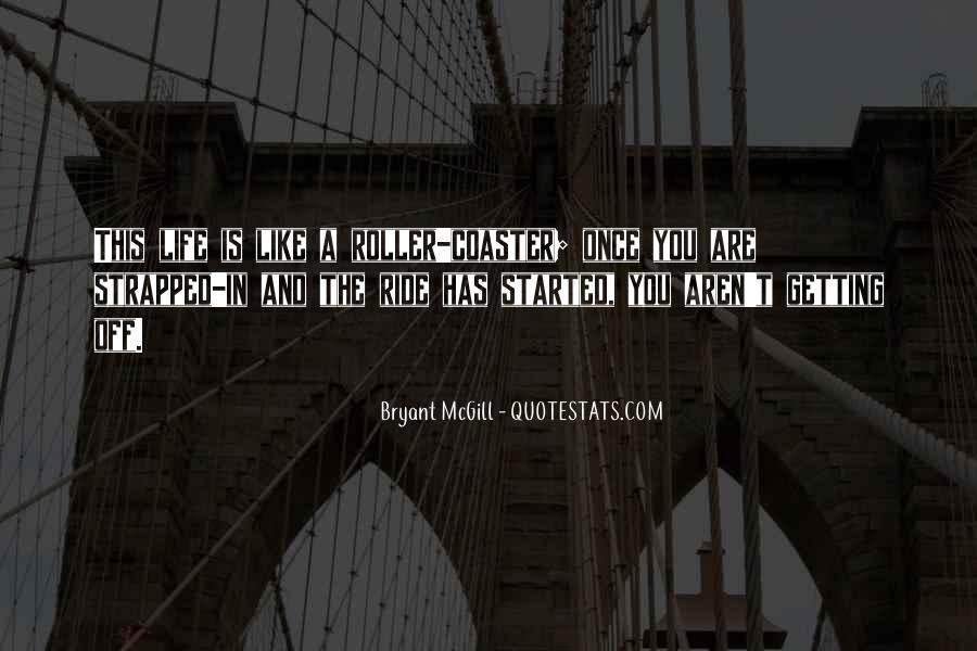 Quotes About Growth And Life #267216