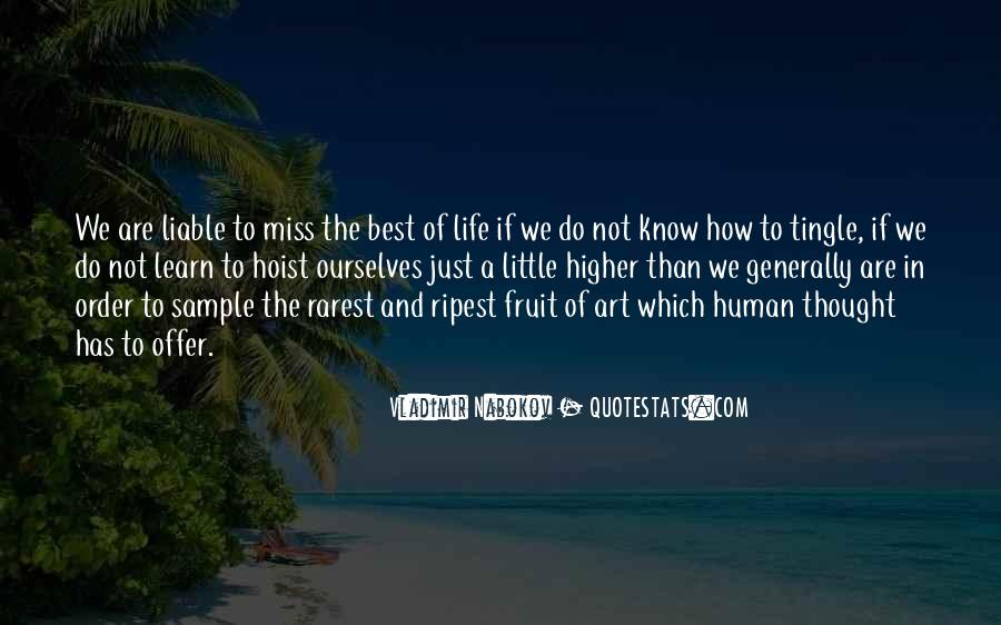 Quotes About Growth And Life #276364