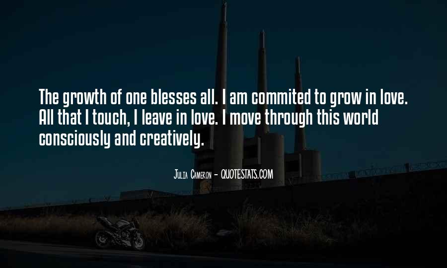 Quotes About Growth And Life #97056