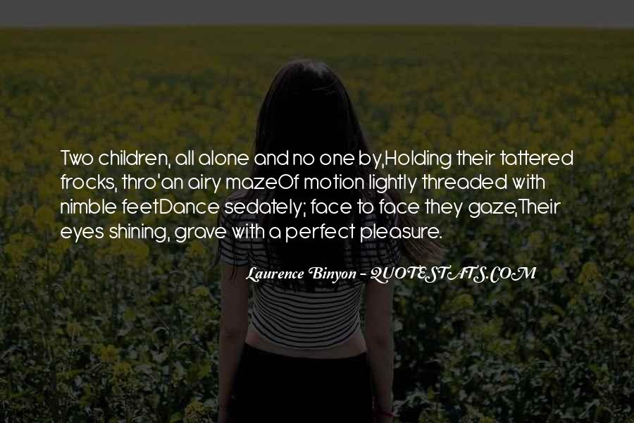 Quotes About Feet And Dance #394857