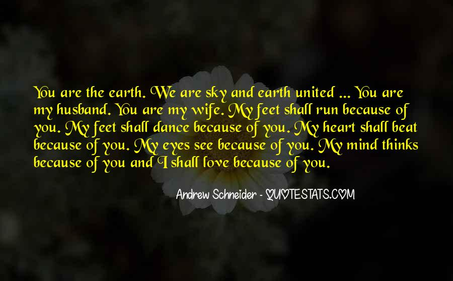 Quotes About Feet And Dance #566594