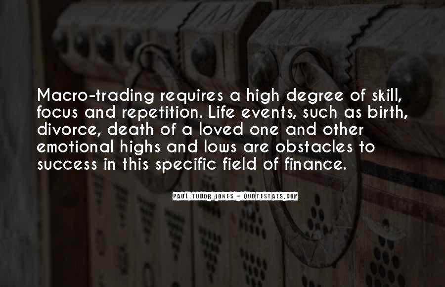 Quotes About Trading #158050