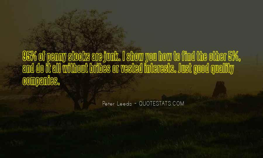 Quotes About Trading #211273