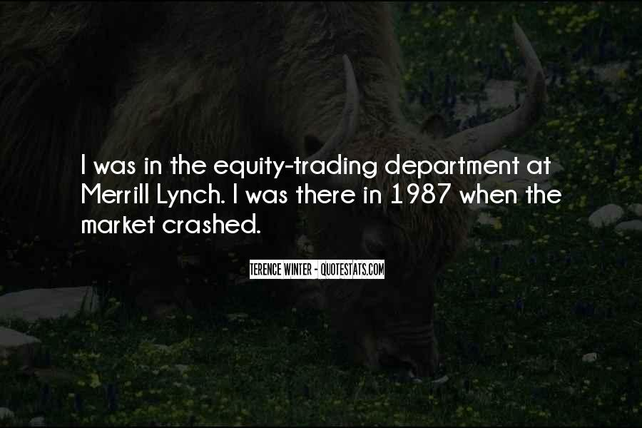 Quotes About Trading #233186