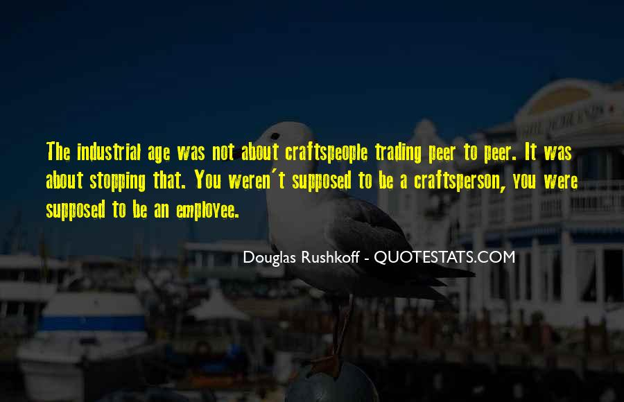 Quotes About Trading #263673