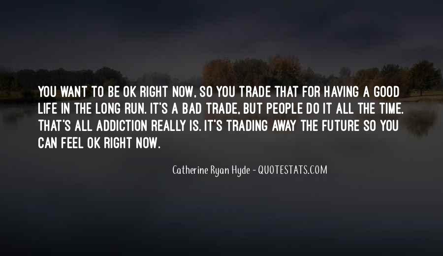 Quotes About Trading #273044
