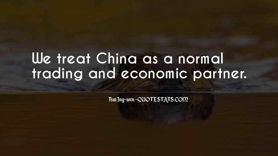 Quotes About Trading #280614