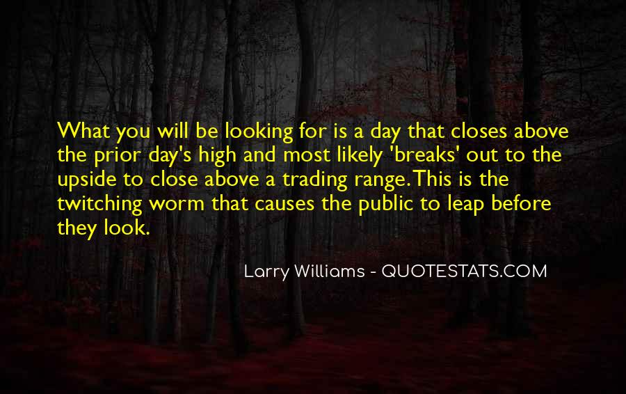 Quotes About Trading #307109