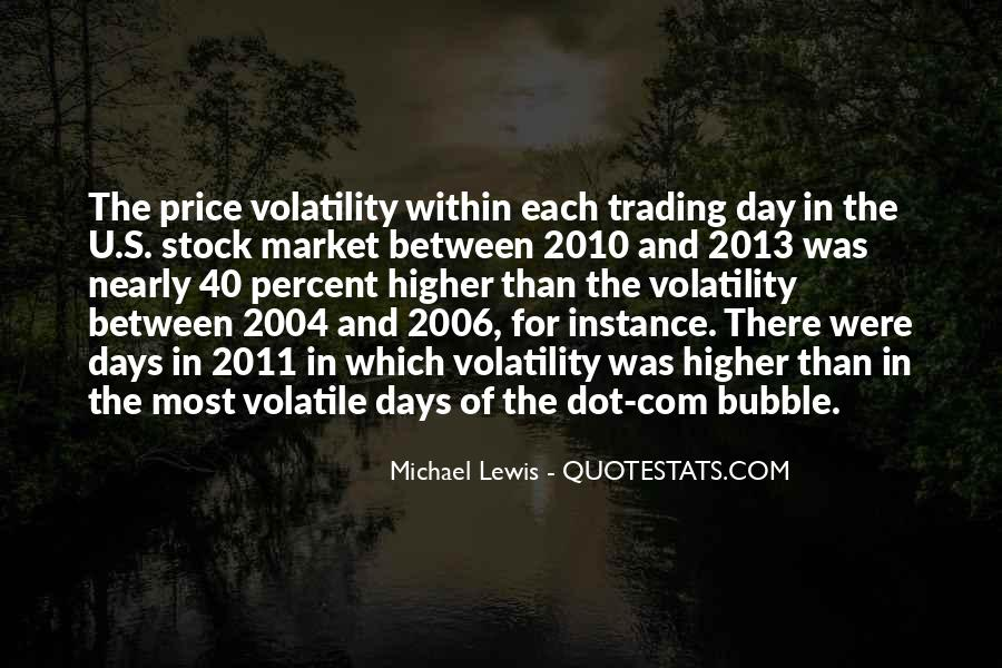 Quotes About Trading #324280