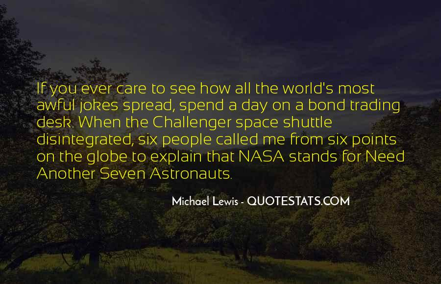 Quotes About Trading #355877