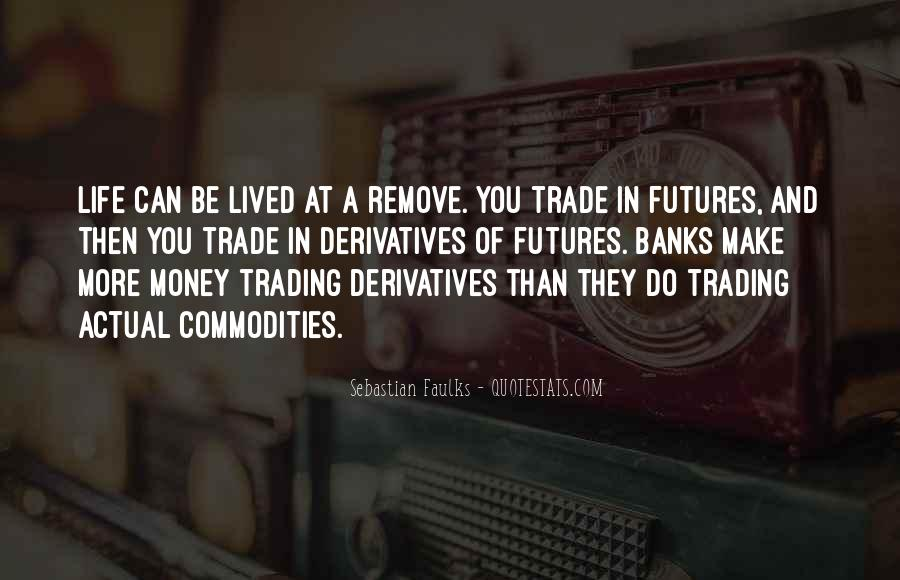 Quotes About Trading #386806