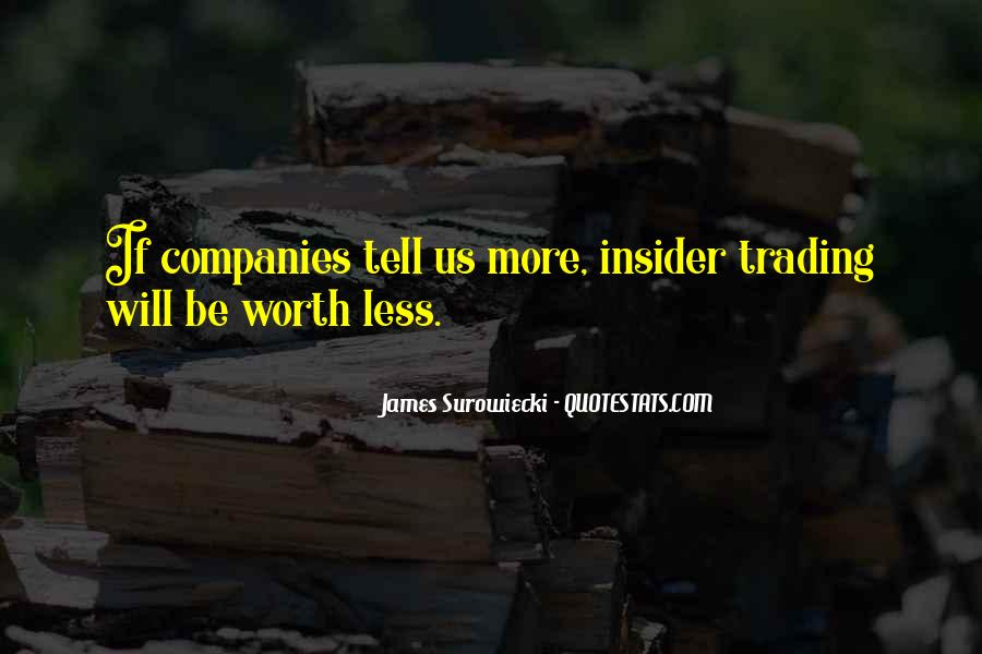 Quotes About Trading #39495