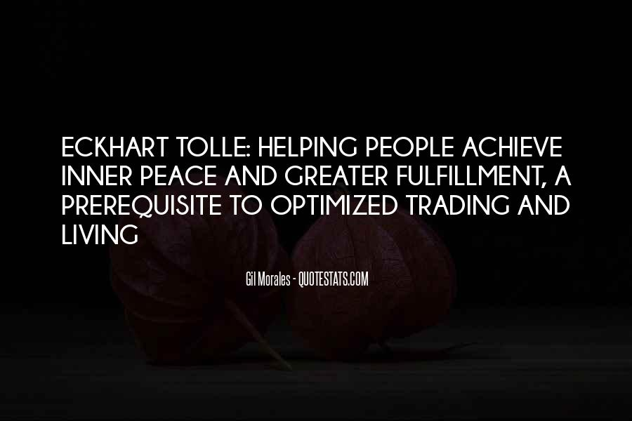 Quotes About Trading #402358