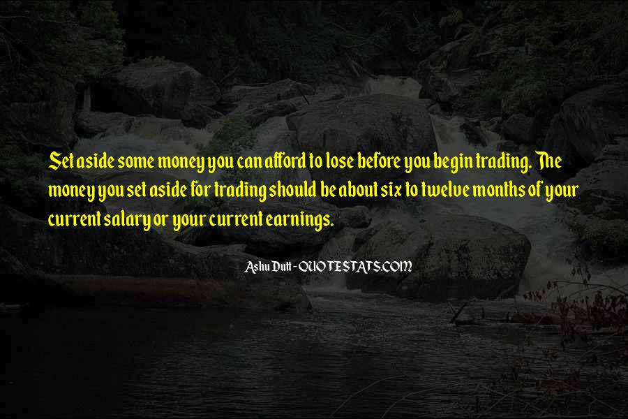 Quotes About Trading #425843