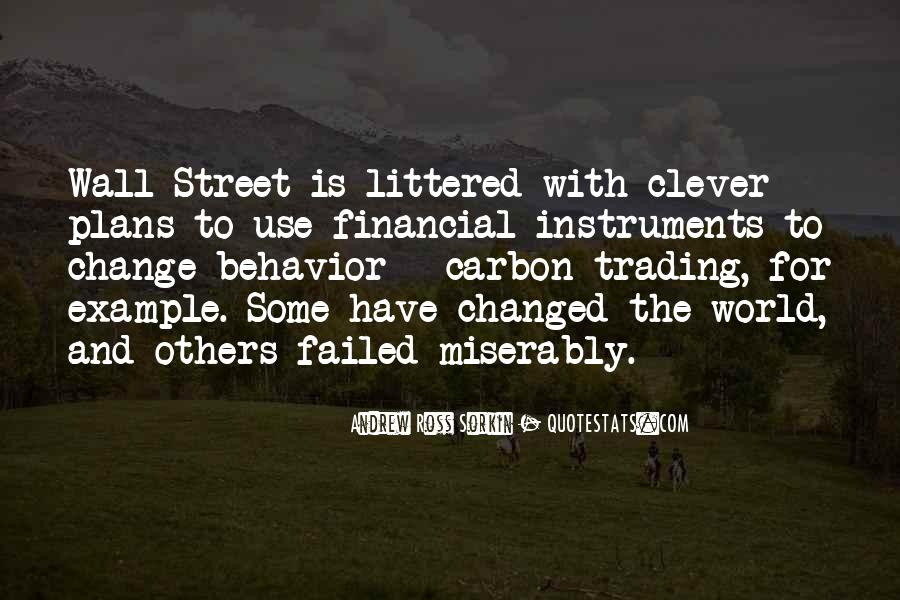Quotes About Trading #70486