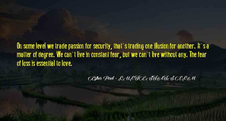 Quotes About Trading #80847