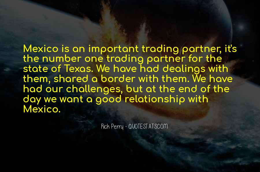 Quotes About Trading #8099