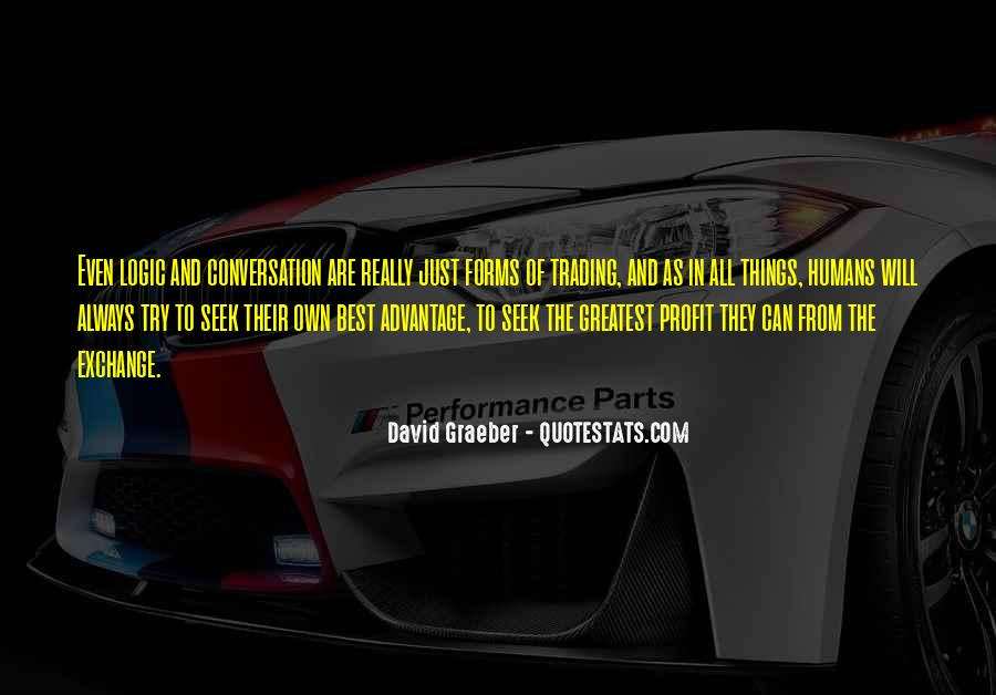 Quotes About Trading #93169