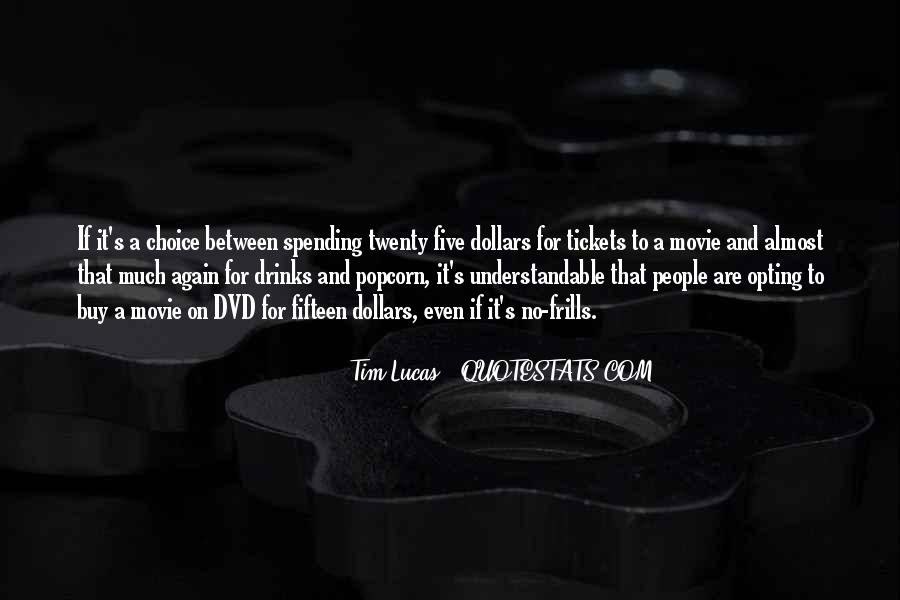 Quotes About Popcorn #168777