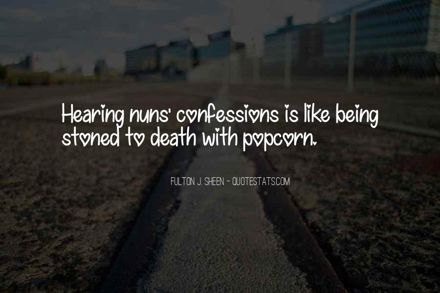 Quotes About Popcorn #355733