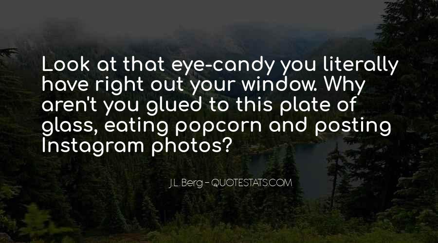 Quotes About Popcorn #389905