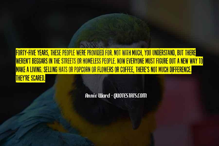 Quotes About Popcorn #472706