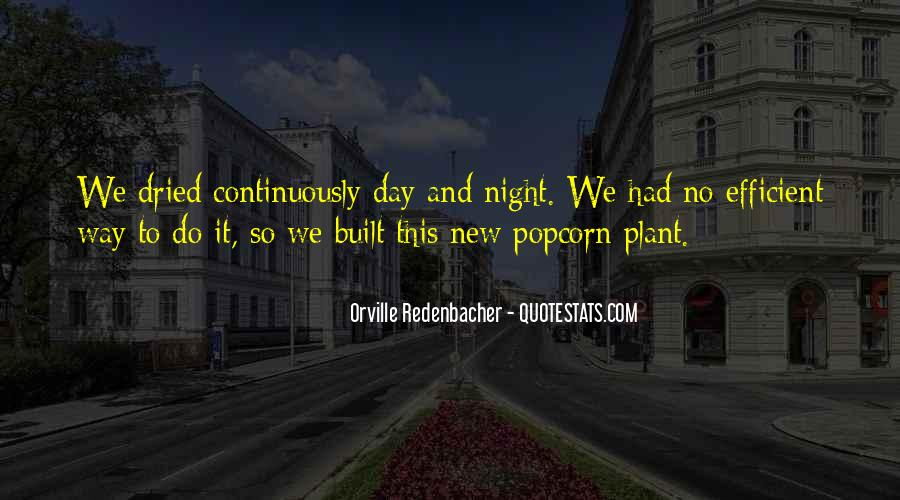 Quotes About Popcorn #502990
