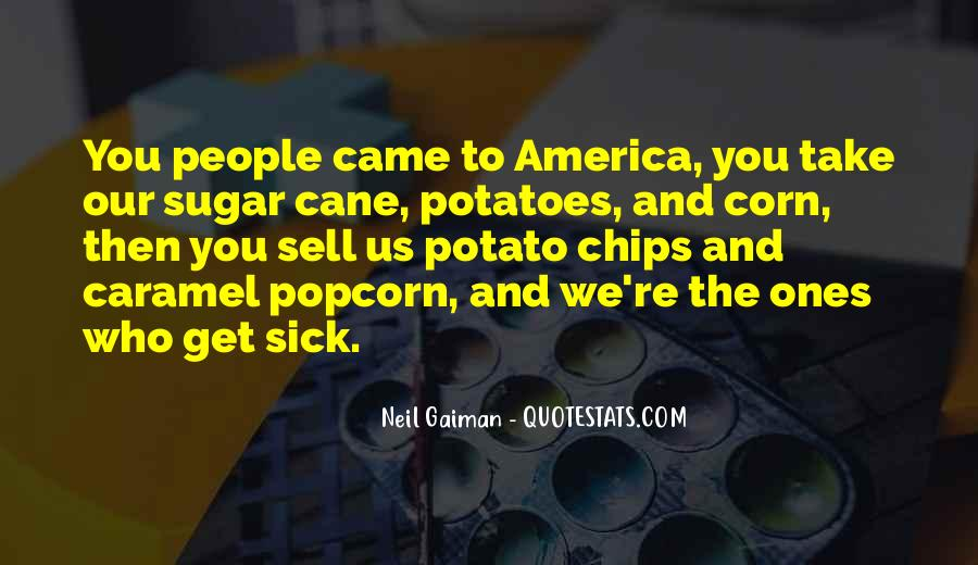 Quotes About Popcorn #543282