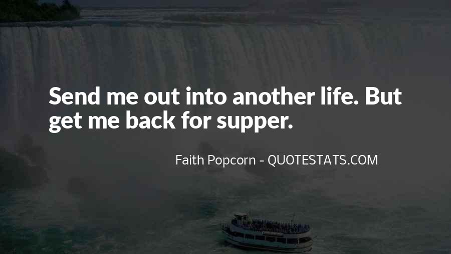 Quotes About Popcorn #61779