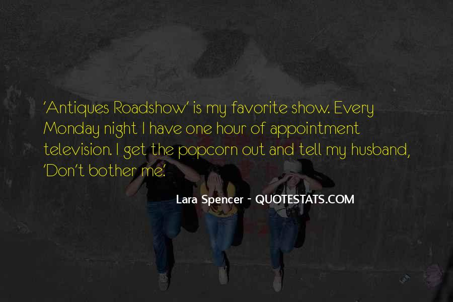 Quotes About Popcorn #700502