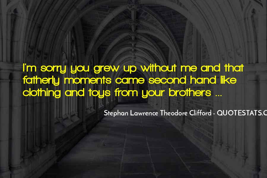 Quotes About Moments With Family #1455015
