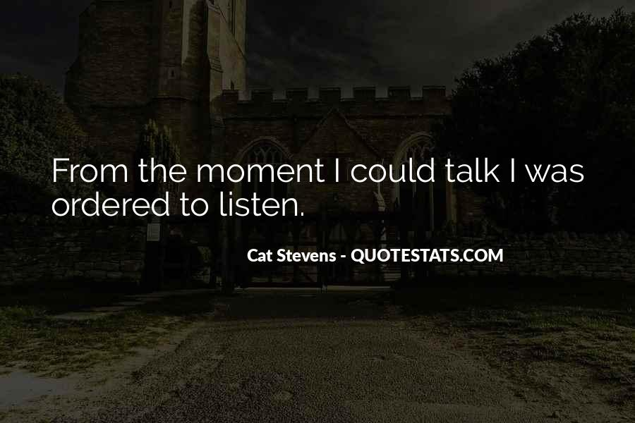 Quotes About Moments With Family #1818380