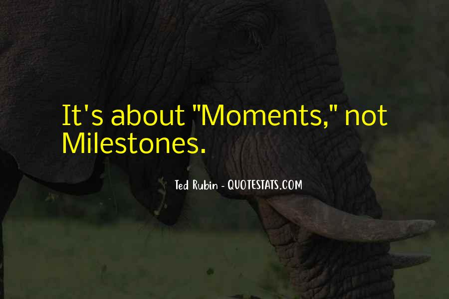 Quotes About Moments With Family #202735
