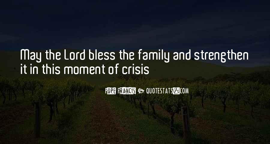 Quotes About Moments With Family #258308