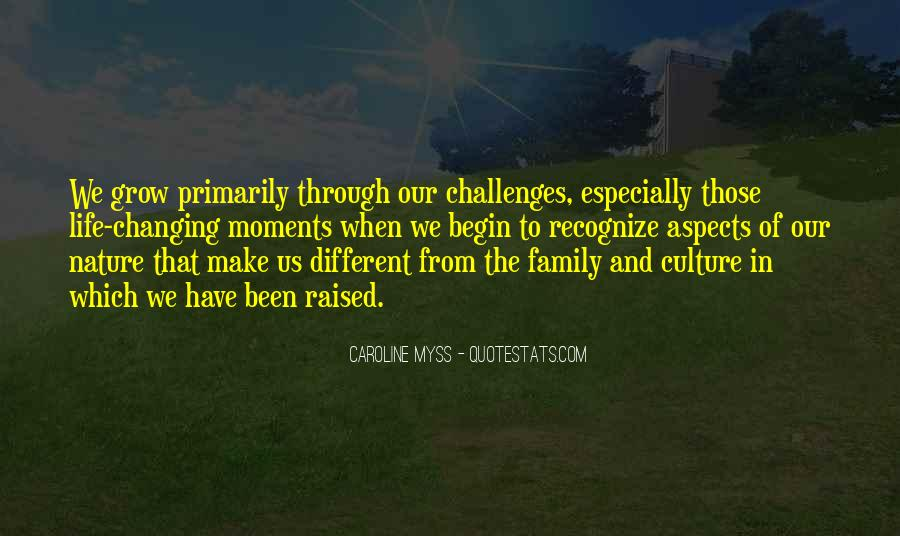 Quotes About Moments With Family #430205