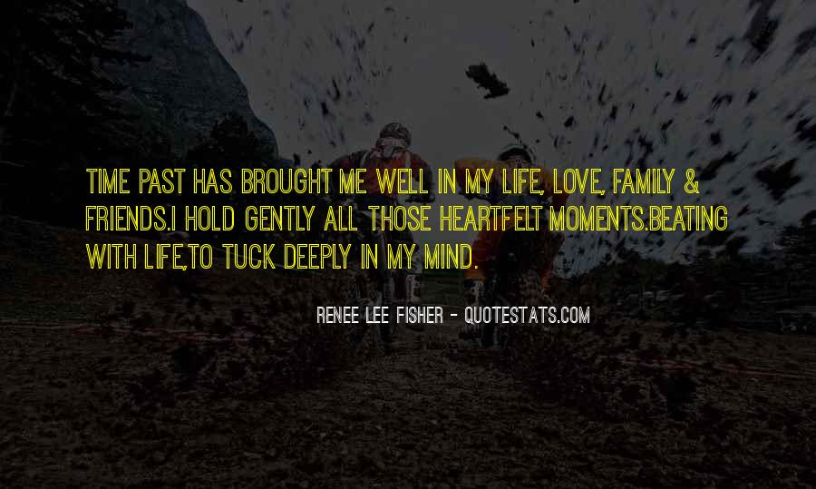 Quotes About Moments With Family #935053