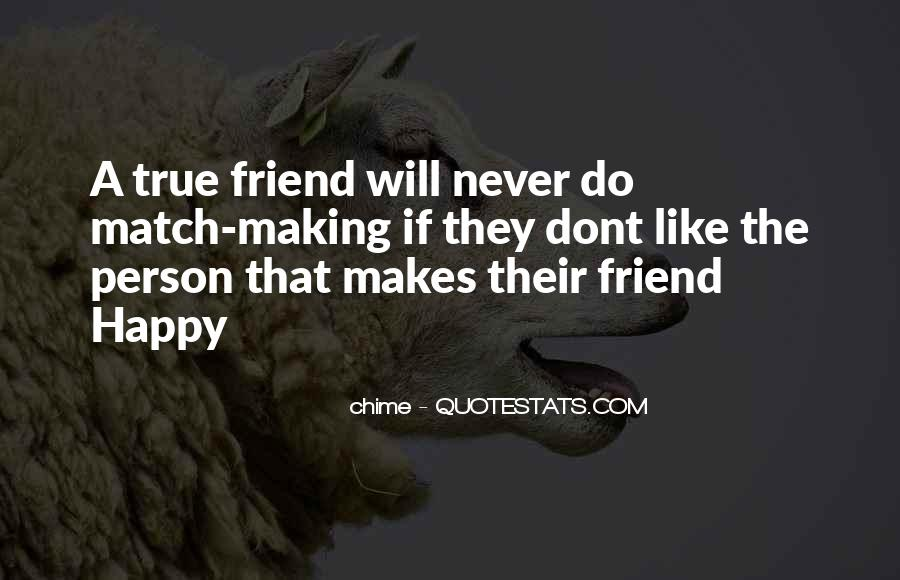 Quotes About True Match #1285879