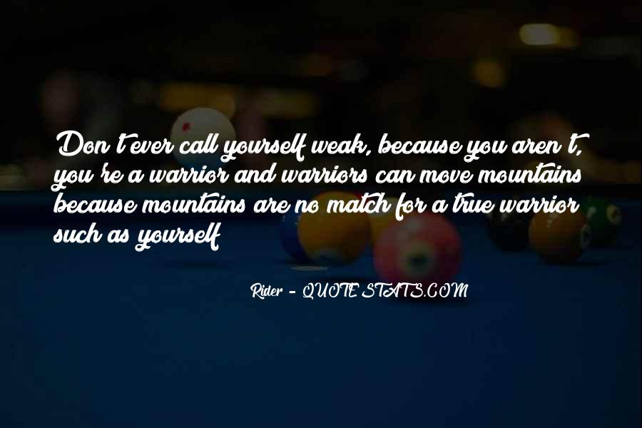 Quotes About True Match #287813