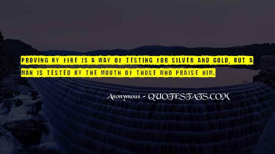 Quotes About Samuel Hamilton #1863968