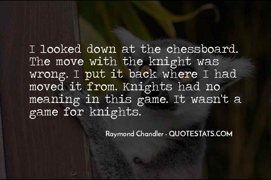 Quotes About Quixotic #1187423