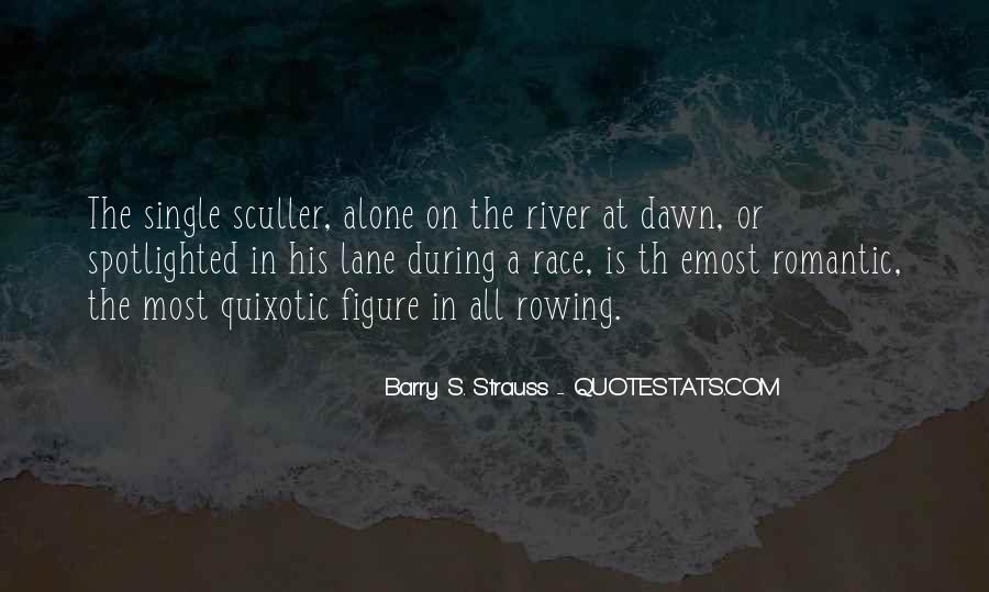 Quotes About Quixotic #370459