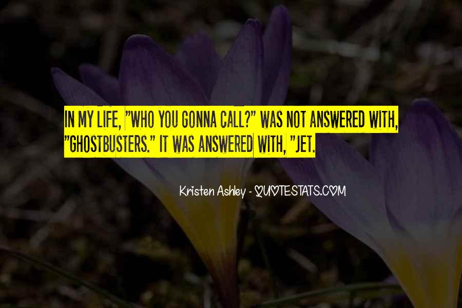 Quotes About Decent Ladies #347832