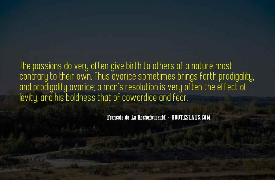 Quotes About Giving Birth #101163