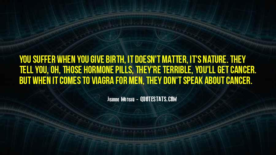 Quotes About Giving Birth #371015