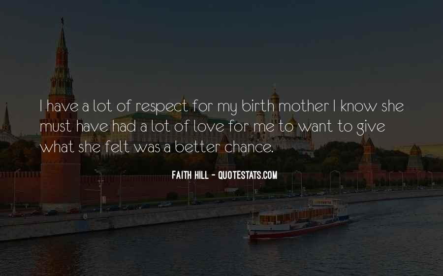 Quotes About Giving Birth #467666