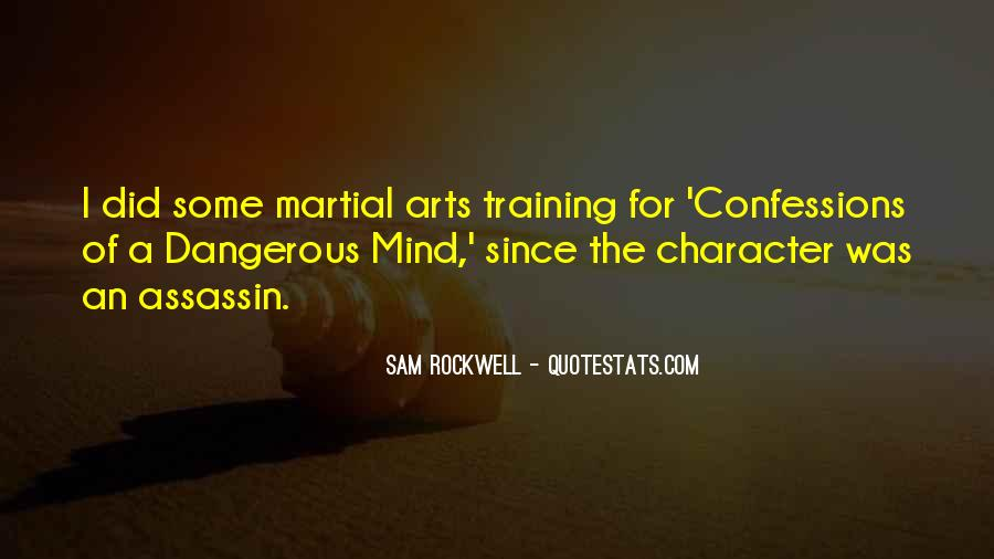 Quotes About Training The Mind #1050427