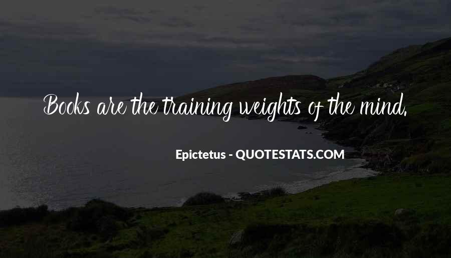 Quotes About Training The Mind #1067086
