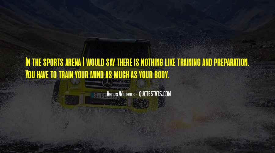 Quotes About Training The Mind #135165