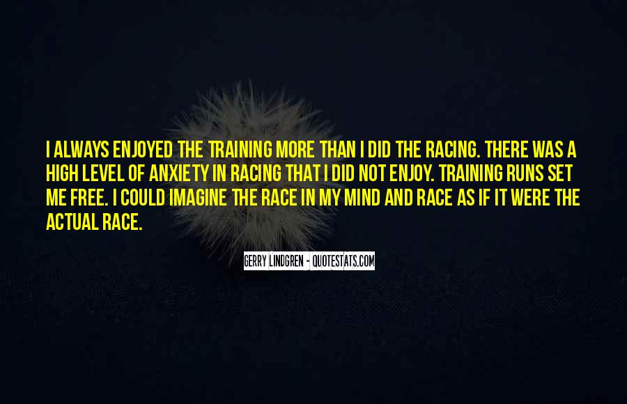 Quotes About Training The Mind #1590301